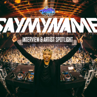 SAYMYNAME Interview & Artist Spotlight