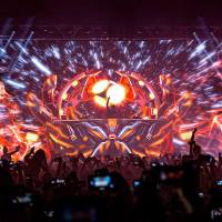 The Paradox Tour; EXCISION, Barely Alive, Cookie Monsta and More. (Review)