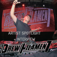 Artist Spotlight: DrewFilament [+Interview]