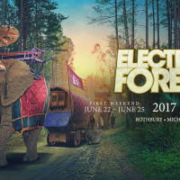 Electric Forest - Weekend 2  [Review]
