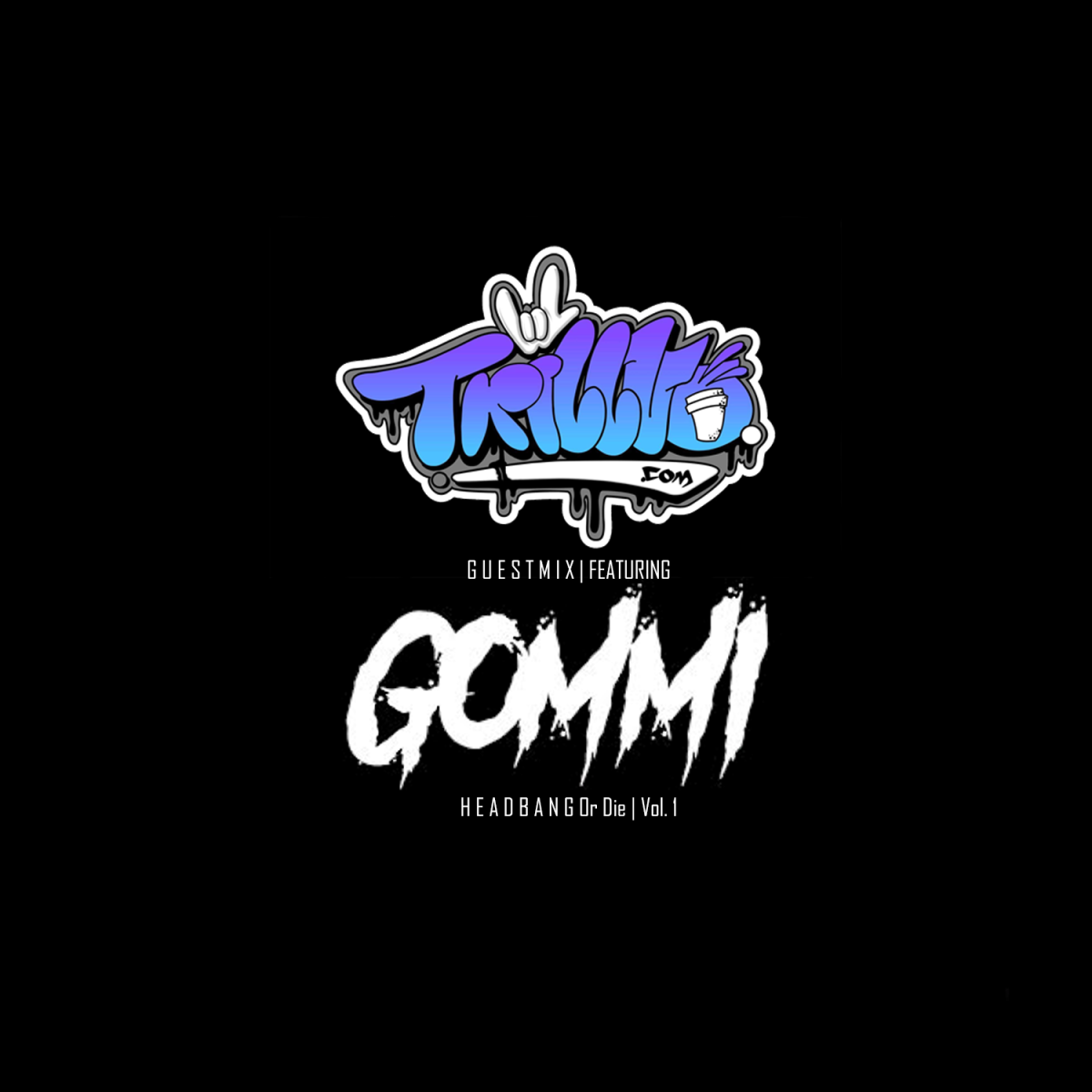 Gommi Exclusive hour long Trillvo mix premiere [Tracklist]