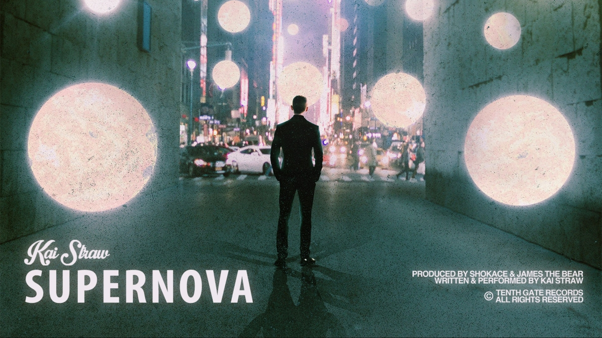 Kai Straw - Supernova [Review]