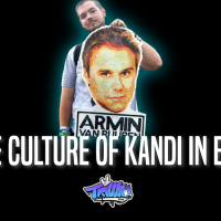 The Culture of Kandi in EDM