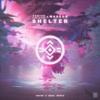 Porter Robinson X Madeon - Shelter (XWIRE x Mael Remix)