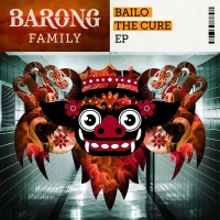 BAILO Unleashed The Cure EP on Barong Family and HOT DAMN...