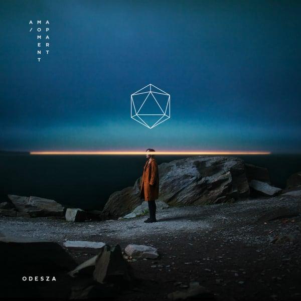 Odesza Album Cover