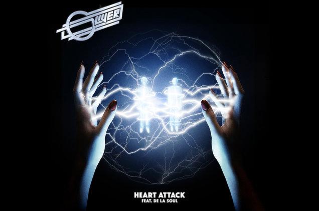 Oliver Heart Attack