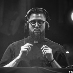 Tchami, Shot By Rukes
