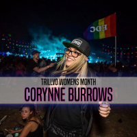 TRILLVO Women's Month | Corynne Burrows