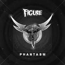 Phantasm Single Cover