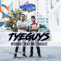Tye Guys | Interview, Debut Mix & Tracklist