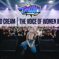 Interview with WHIPPED CREAM | TRILLVO Women's Month