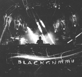 Photo From BlackGummy Instagram