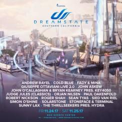 Dreamstate 2017 - announcement 2