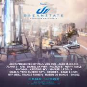 Dreamstate 2017 - announcement 3