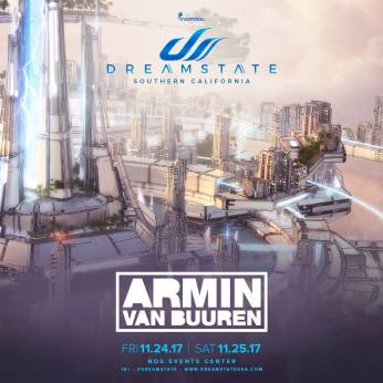 Dreamstate 2017 - announcement 6