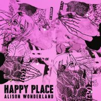 "Alison Wonderland Takes us to Her ""Happy Place"" in New Track."