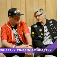 Ghastly Interview with TRILLVO