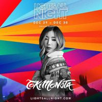 Lights All Night Artist Profile-Tokimonsta