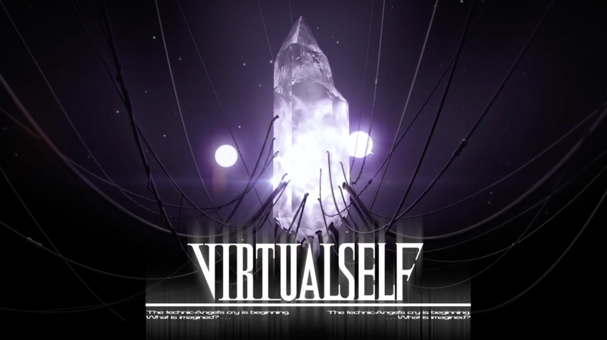 Virtual Self-Ghost Voices Track Review