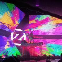Zedd Echo Tour Show Review