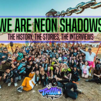 We Are Neon Shadows: The History, The Stories, The Interviews.