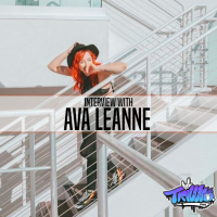 Interview with badass Woman Music Mogul, Ava Leanne!