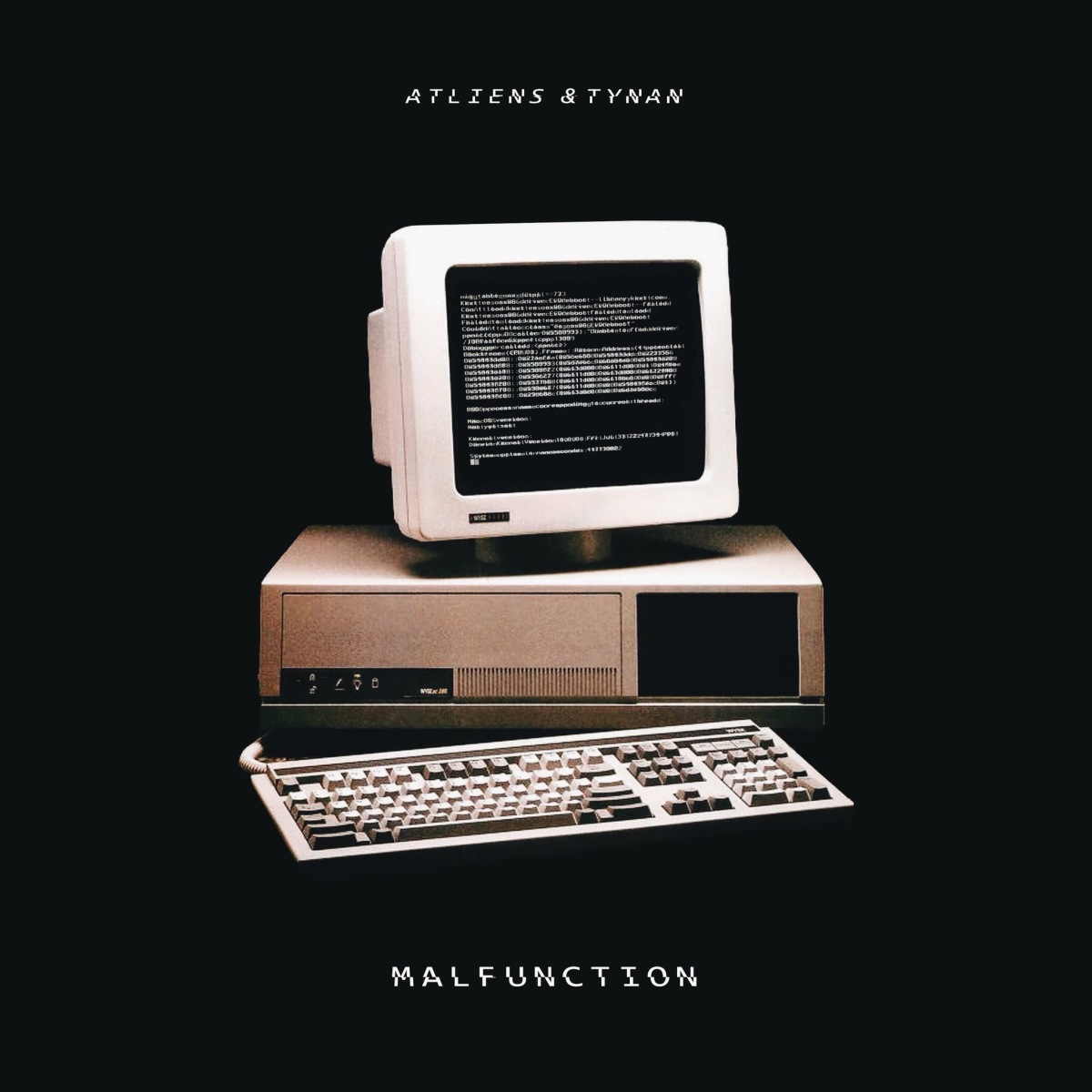 ATLiens & TYNAN - Malfunction [Review]