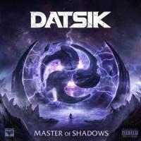 "Datsik Drops New EP ""Master of Shadows"""