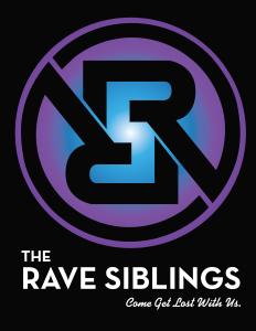 The Rave Siblings