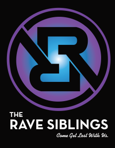 The Rave Siblings