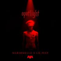 'Spotlight' - Lil Peep x Marshmello