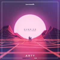 "Arty Releases a Beautiful New Track ""Sunrise"" Ft. April Bender"
