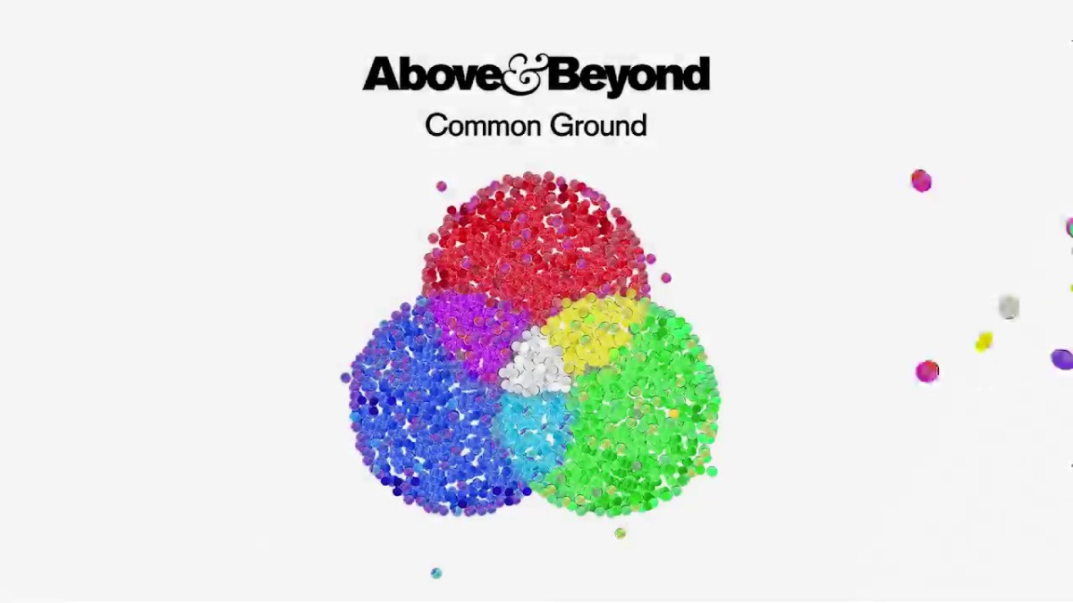 Above & Beyond: Common Ground Tour-Show Review