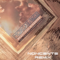 NONC3NTS put a beautiful spin on Morgan Page's beautiful disaster.