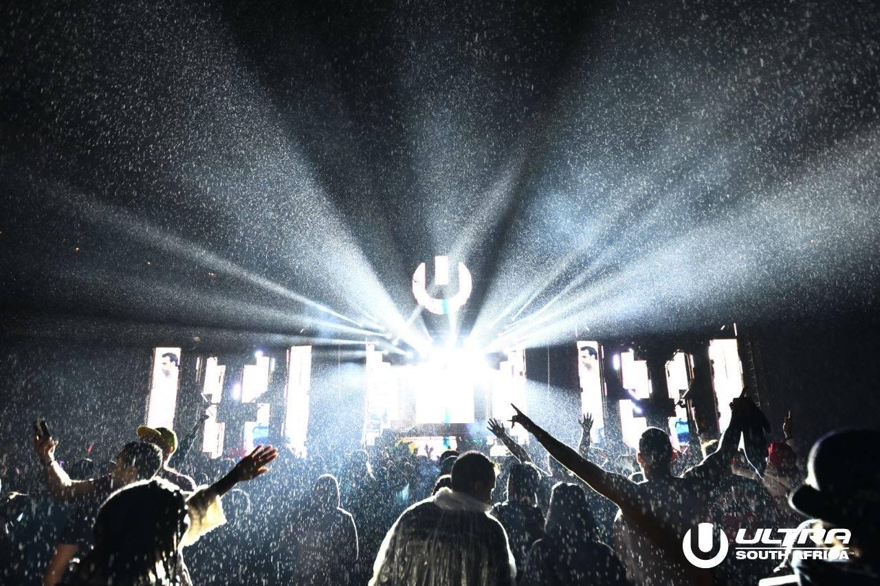 ultra SA - armin rain