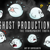 Ghost Production: The Transparent Truth.