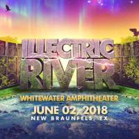 Illectric River Lineup 2018