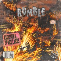 """Get ready to """"Rumble"""" with Excision and Space Laces"""