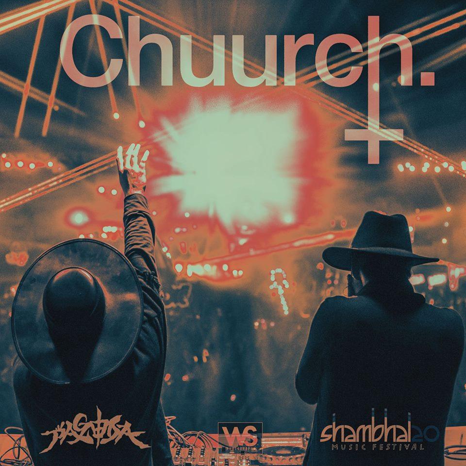 chuurch 2