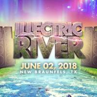 ALL you need to know to prepare for ILLectric River Fest & The Pre River Float!