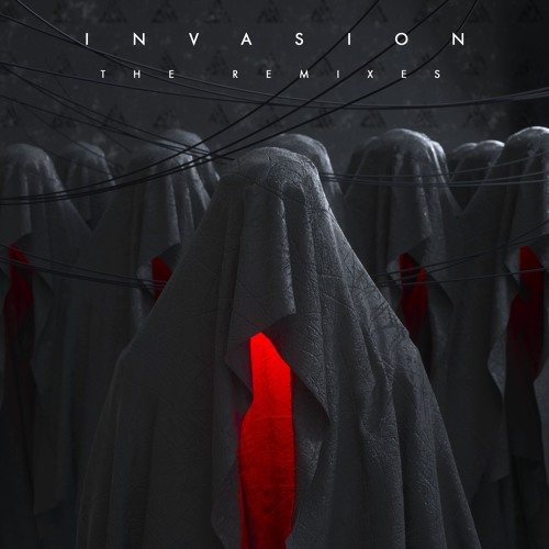 Invasion Remixes 2
