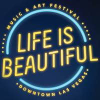 Life Is Beautiful 2018 | Lineup Announcement