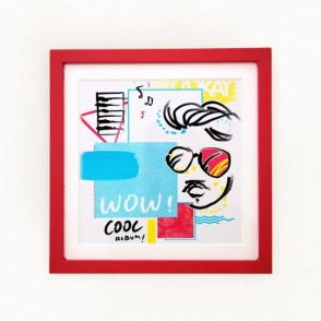 Wow! Cool Album