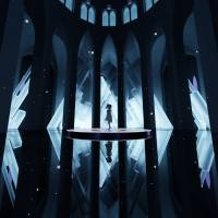 GHOST DATA Weaves Melody-Filled Stories with Crystal Cathedral Album