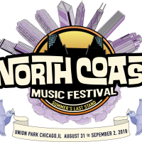 North Coast Music Festival Lineup Release