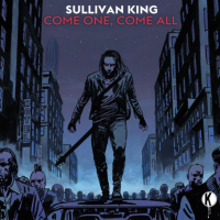 Sullivan King drops Come One, Come All EP [Review]