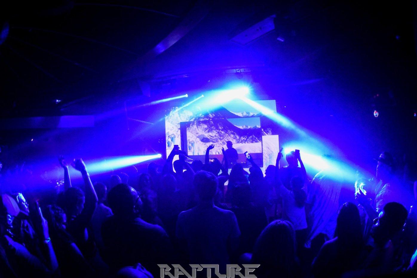 Rapture Main Stage