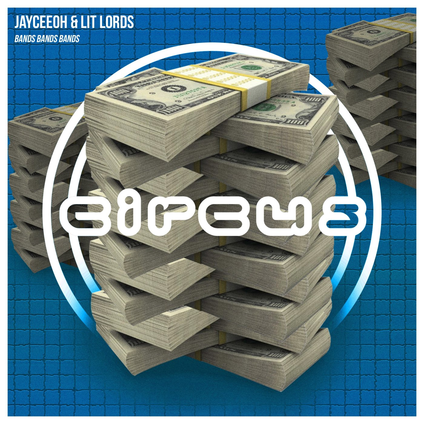 """Jayceeoh & Lit Lords Bring in the Racks with """"Bands Bands"""