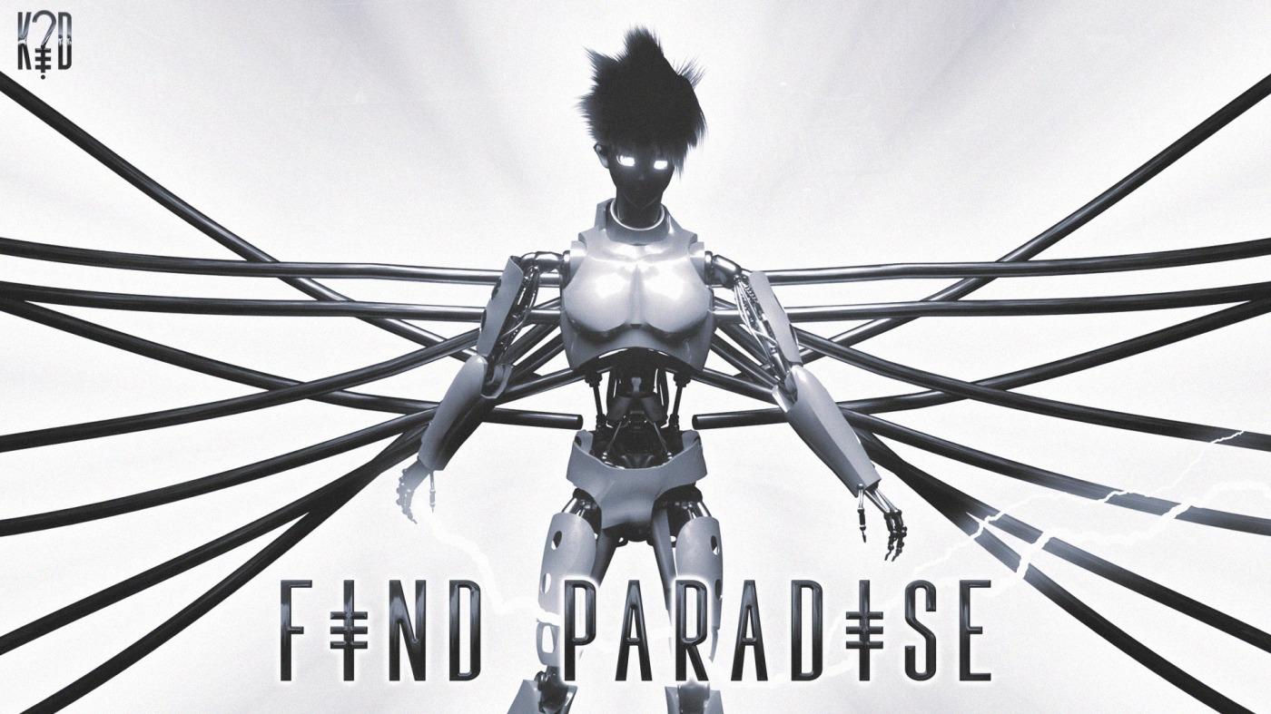 Find Paradise tour